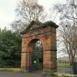 Edimburgo: Inverleith Park