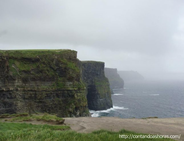 Roteiro: Irlanda – A terra dos Shamrock, dos Leprechauns e da Harpa Céltica
