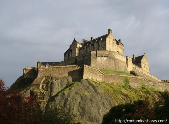 O que fazer em 48 horas em Edimburgo?