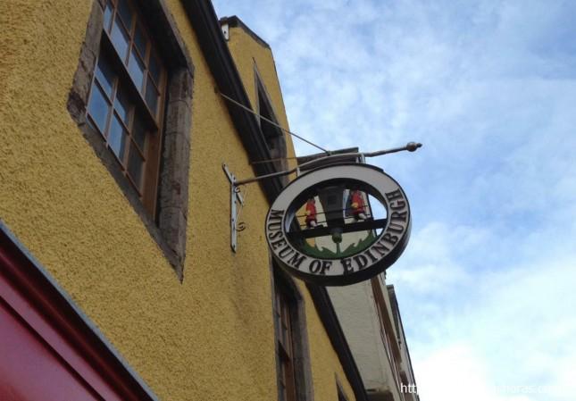 Edimburgo: Um tour pela Royal Mile