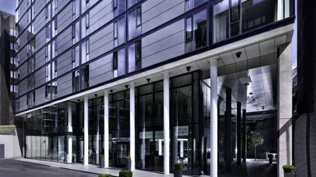 Londres: Hotel Double Tree by Hilton
