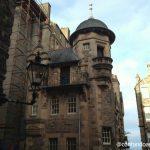 Edimburgo: Writers Museum