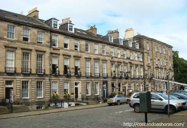 Edimburgo: Onde é melhor se hospedar?