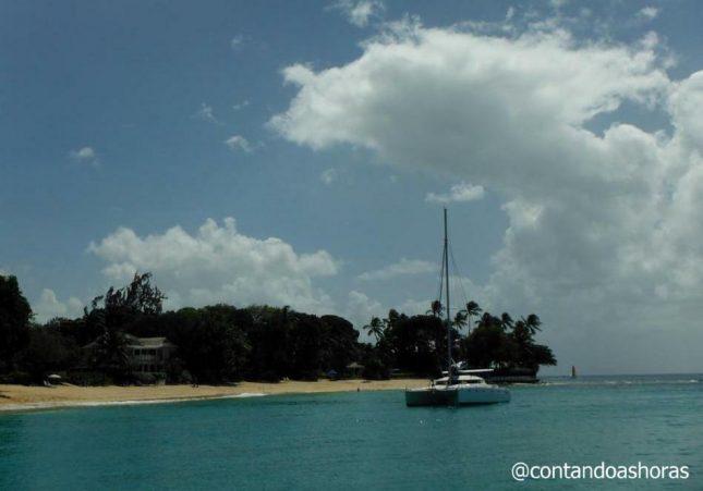 Barbados.. além das praias!