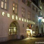 Zeughauskeller: Um dos melhores restaurantes de Zurique