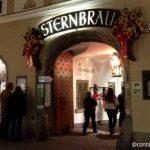 Restaurante em Salzburgo: Sternbräu