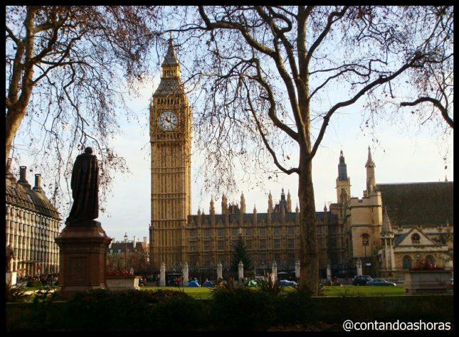 Londres: 15 bate-voltas de trem!