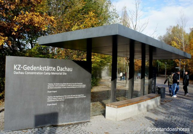 Dachau – O primeiro Campo de Concentração Nazista da Alemanha
