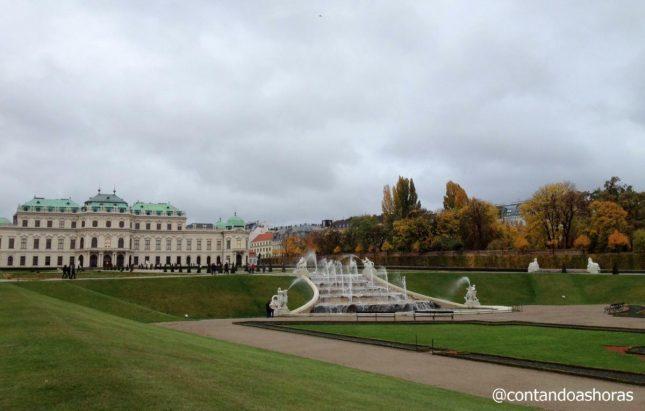 Viena: um Roteiro de 4 dias