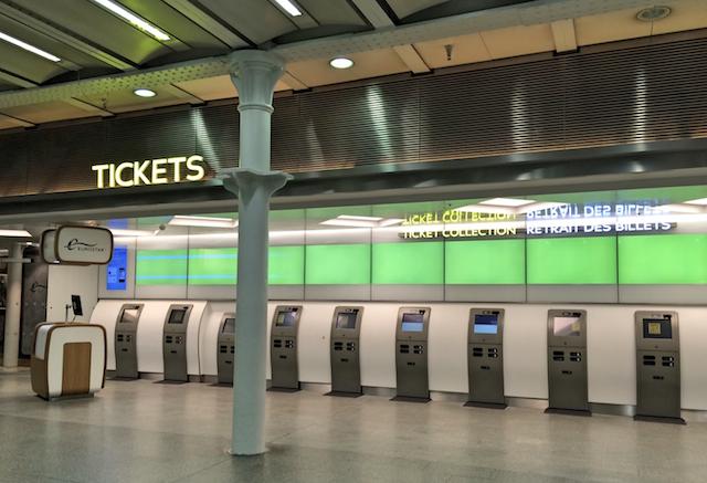 Eurostar: Como ir de Londres a Bruxelas de trem