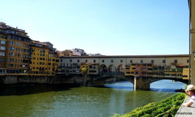 Roteiro de 3 dias em Florença