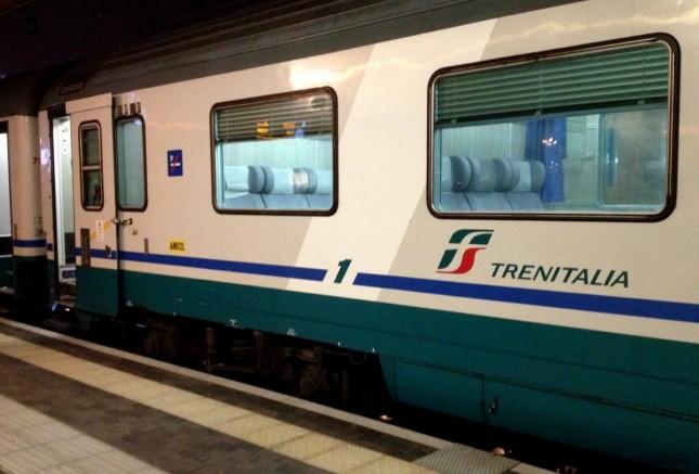 Trenitalia – A principal companhia ferroviária da Itália