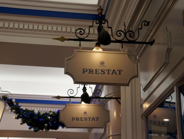 Prestat – A marca de chocolate britânica favorita da Rainha Elizabeth ||