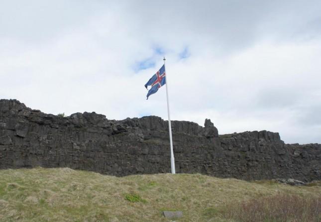 A Escócia combina com… Islândia!