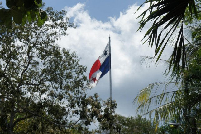 Conhecendo a capital do Panamá, a Cidade do Panamá