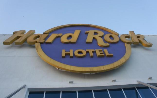 Dica de Hotel no Panamá: Hard Rock Hotel Panama Megapolis