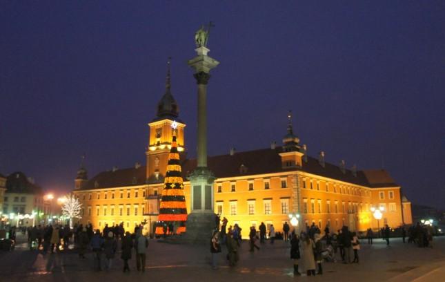 Polônia: Informações Práticas