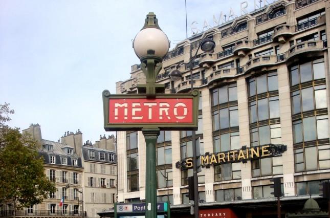 Roteiro de 4 dias em Paris (com mapa)