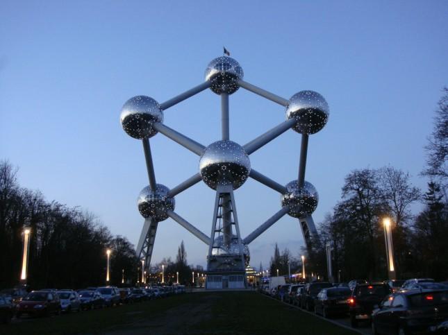 Bruxelas: Onde é melhor se hospedar?