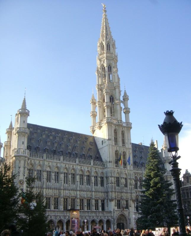 Bélgica: Roteiro de 3 dias em Bruxelas