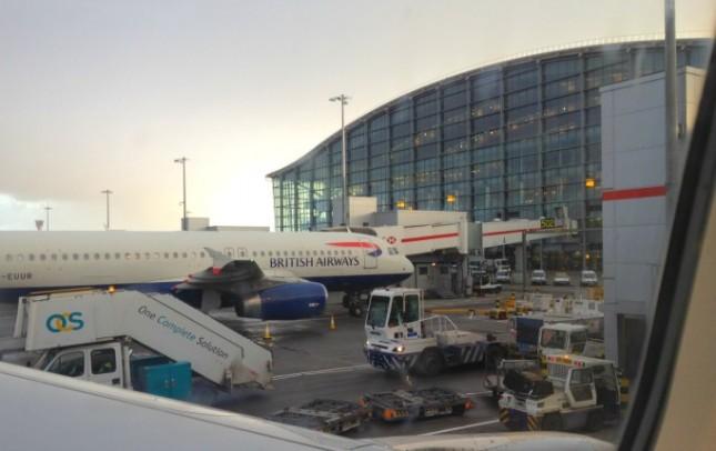 Aeroporto de Heathrow – Terminal 5, o terminal exclusivo da British Airways