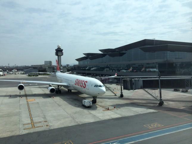 Como é o novíssimo Terminal 3 do Aeroporto de Guarulhos