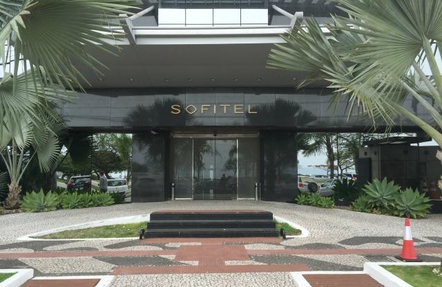 Dica de Hotel em Florianópolis: Sofitel Florianópolis Hotel