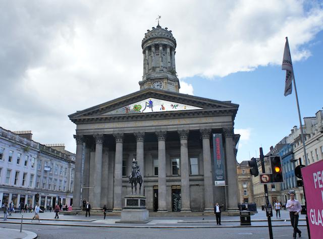 GoMA – Galeria de Arte Moderna de Glasgow