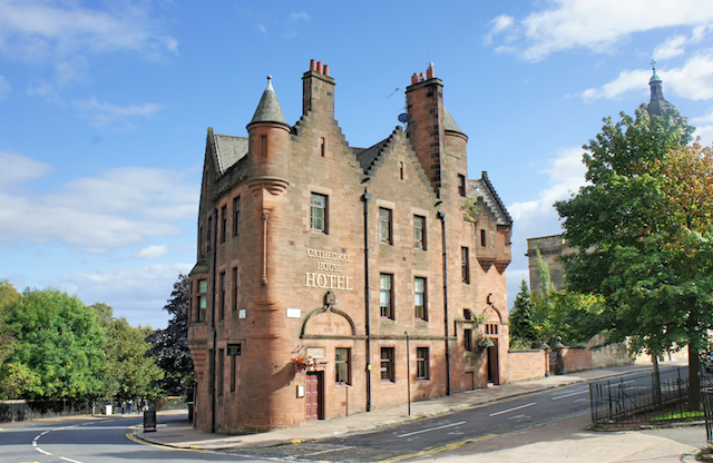 Glasgow: Onde é melhor se hospedar?