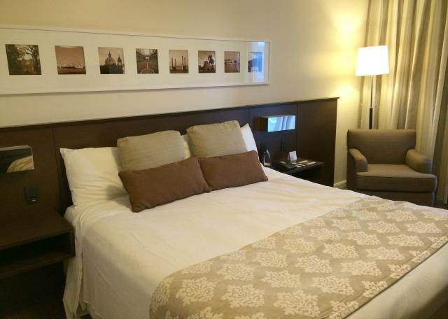 Dica de hotel em Porto Alegre: Hotel Deville Prime Porto Alegre