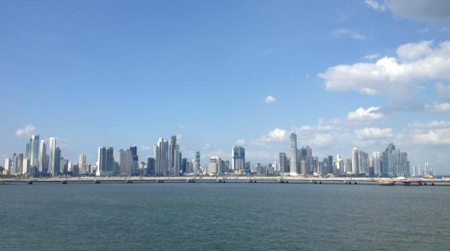 Cinco dicas pra facilitar uma visita ao Panamá
