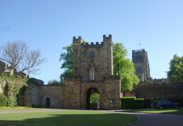 Durham: A cidade com uma universidade dentro de um castelo!