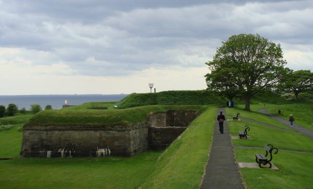 Berwick-upon-Tweed: A cidade mais escocesa da Inglaterra!