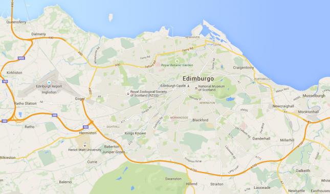Escócia: Onde é melhor morar em Edimburgo?