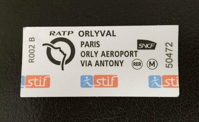 Paris: Como ir do Aeroporto de Orly até o centro da cidade