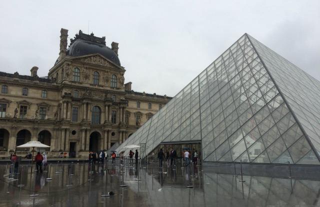 Cinco museus imperdíveis em Paris