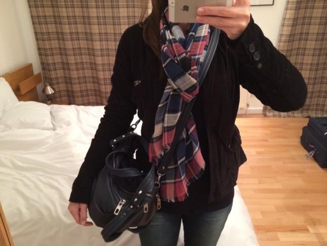 Como se vestir no verão escocês