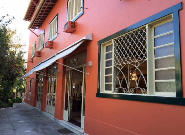 Dica de Hotel em São João del Rei: Pousada Beco do Bispo