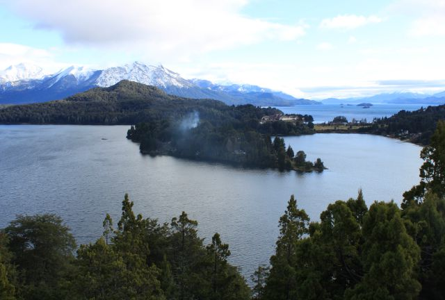 Circuito Chico: A vista mais bonita de Bariloche