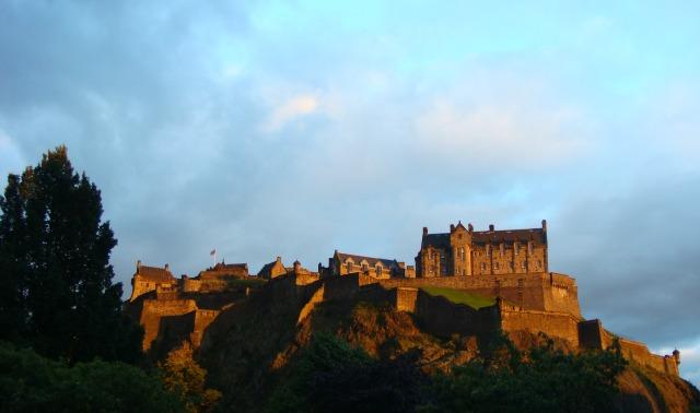 Edimburgo: 7 hotéis com diárias até 100,00 libras na New Town
