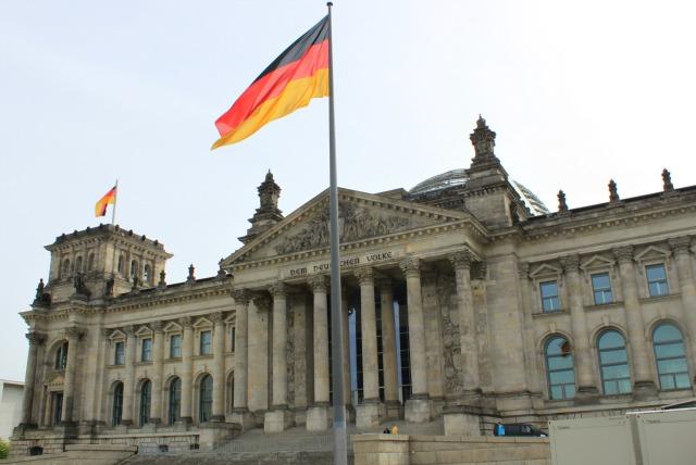 Berlim: Como visitar o Parlamento Alemão