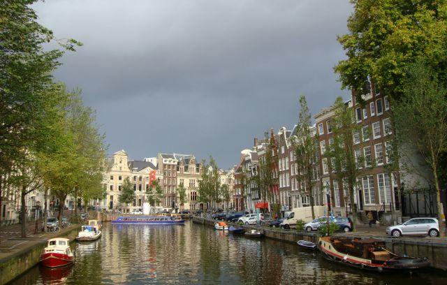 Amsterdã: Onde é melhor se hospedar?