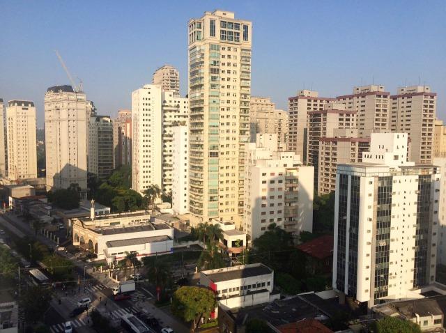 Dica de Hotel em São Paulo: Hotel Radisson Faria Lima