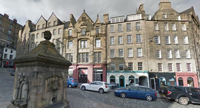Edimburgo: O Apartamento que aluguei pelo AirBnB