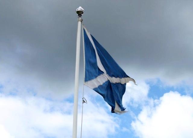 A Lei Escocesa para…