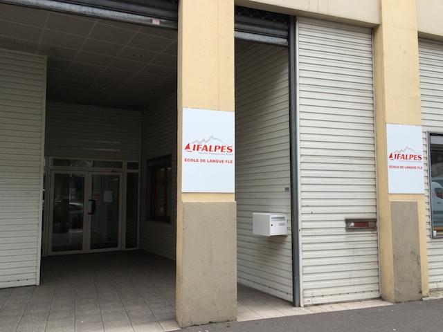 Intercâmbio na França: IFAlpes, a escola onde estudei Francês
