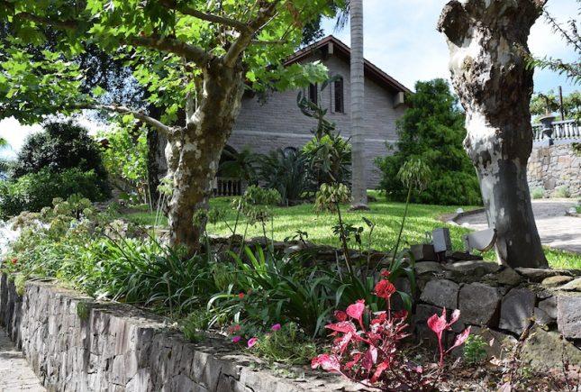 Dica de Hotel no Vale dos Vinhedos: Pousada Villa Valduga