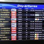 Na prática as novas regras de segurança nos aeroportos do Brasil