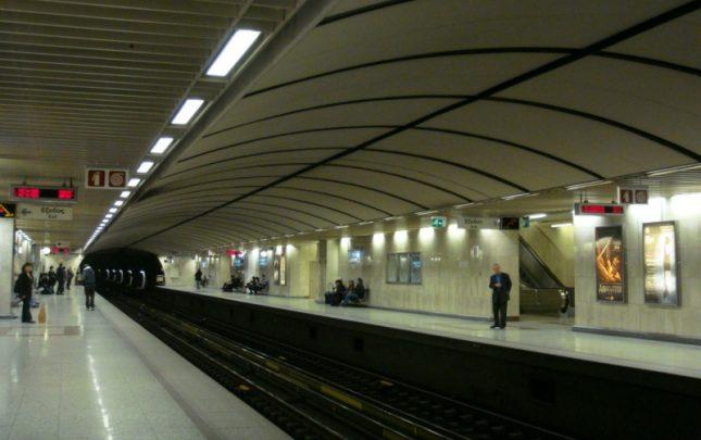 Os mini museus gratuitos de Atenas: As Estação de metro de Syntagma, Akropoli e Monastiraki