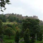 A Lei Escocesa para… Barulho